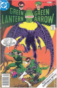 Green Lantern 96 - for sale - mycomicshop