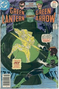 Green Lantern 97 - for sale - mycomicshop