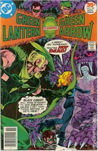 Green Lantern 98 - for sale - mycomicshop
