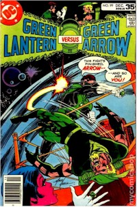 Green Lantern 99 - for sale - mycomicshop