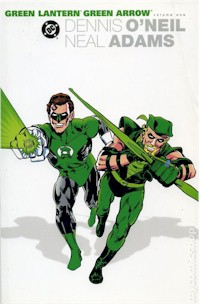 Green Lantern / Green Arrow TPB 1 - for sale - mycomicshop