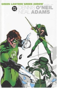 Green Lantern / Green Arrow TPB 2 - for sale - mycomicshop
