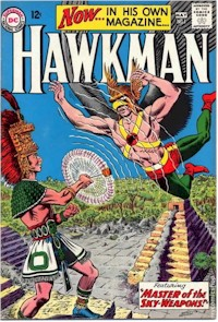 Hawkman 1 - for sale - mycomicshop