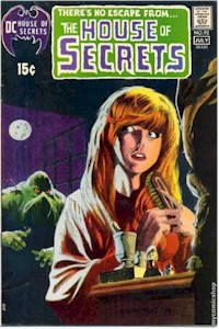 House of Secrets 92 - for sale - mycomicshop