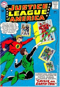 Justice League of America 22 - for sale - mycomicshop