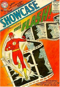 Showcase 4 - for sale - mycomicshop