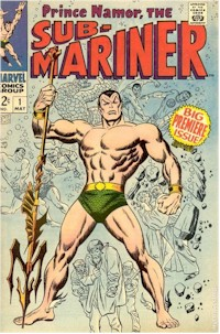 Sub-Mariner 1 - for sale - mycomicshop
