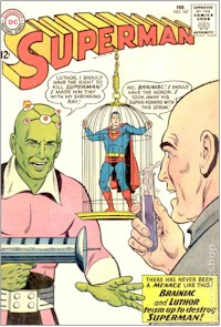 Superman 167 - for sale - mycomicshop