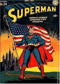 Superman 24 - for sale - mycomicshop