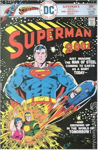 Superman 300 - for sale - mycomicshop