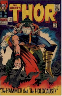 Thor 127 - for sale - mycomicshop