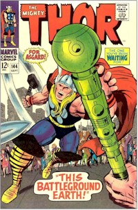 Thor 144 - for sale - mycomicshop