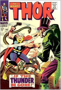 Thor 146 - for sale - mycomicshop