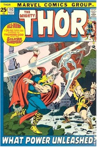 Thor 193 - for sale - mycomicshop