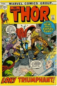 Thor 194 - for sale - mycomicshop