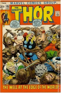 Thor 195 - for sale - mycomicshop
