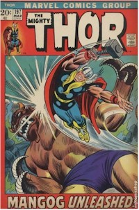 Thor 197 - for sale - mycomicshop