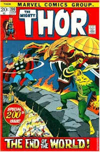 Thor 200 - for sale - mycomicshop