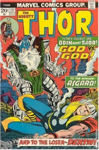 Thor 217 - for sale - mycomicshop