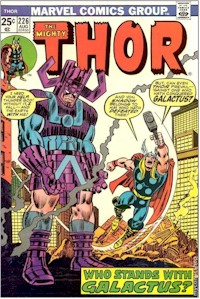 Thor 226 - for sale - mycomicshop