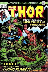 Thor 227 - for sale - mycomicshop