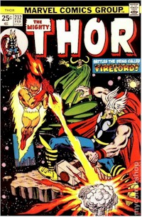 Thor 232 - for sale - mycomicshop