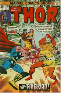 Thor 246 - for sale - mycomicshop