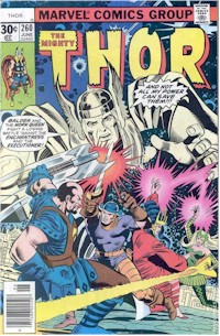 Thor 260 - for sale - mycomicshop