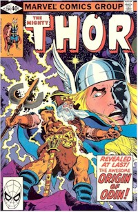 Thor 294 - for sale - mycomicshop