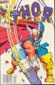 Thor 337 - for sale - mycomicshop