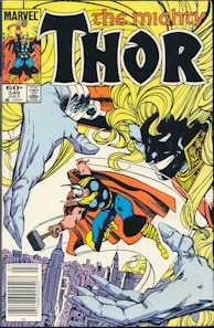 Thor 345 - for sale - mycomicshop