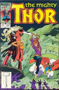 Thor 347 - for sale - mycomicshop