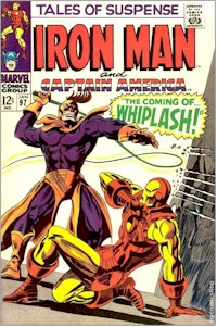 Tales of Suspense 97 - for sale - mycomicshop