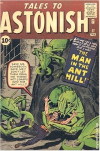 Tales to Astonish 27 - for sale - mycomicshop