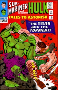 Tales to Astonish 79 - for sale - mycomicshop