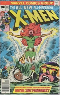 X-Men 101 - for sale - comicshop