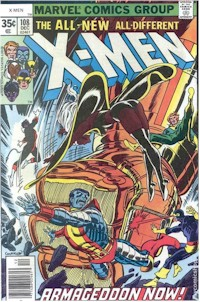 X-Men 108 - for sale - comicshop