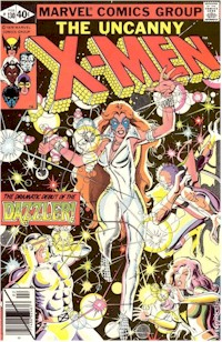 X-Men 130 - for sale - comicshop