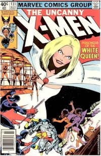 X-Men 131 - for sale - comicshop