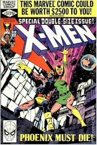 X-Men 137 - for sale - comicshop