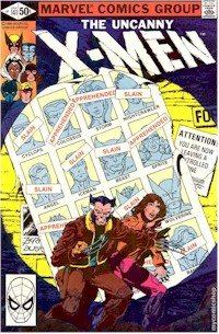 X-Men 141 - for sale - comicshop