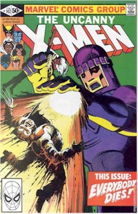 X-Men 142 - for sale - comicshop