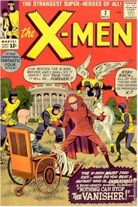 X-Men 2 - for sale - mycomicshop
