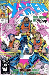 X-Men 282 - for sale - comicshop