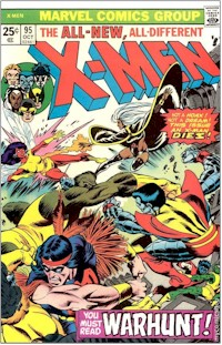 X-Men 95 - for sale - comicshop